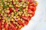 Ensalada de hortalizas
